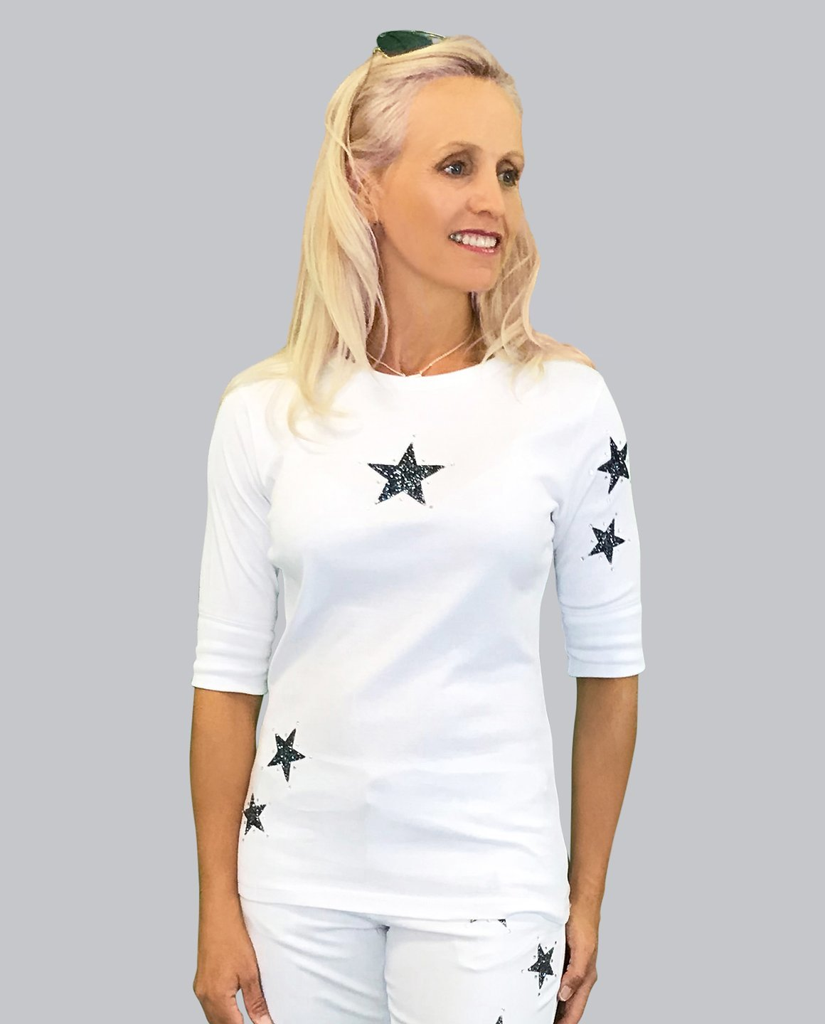 Star  SS T Top
